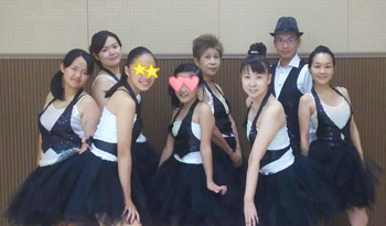 ダンス写真01